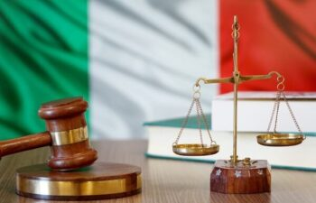giustizia italiana
