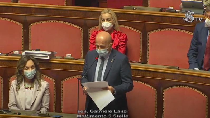 M5S: Il nostro unico obiettivo deve essere quello di dare risposte concrete agli italiani, ai lavoratori e alle imprese. Dobbiamo rendere più solide le fondamenta del nostro sistema produttivo. Oggi siamo chiamati a governare e superare questa crisi con una visione a lungo termine. Perdere tempo sarebbe imperdonabile
